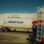 Boeing уже сейчас готовиться к переходу ВС на биотопливо