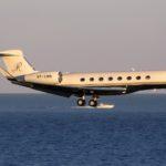 Air Partner сообщает об рекордном количестве запросов