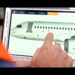 Airbus начал поставлять самолеты дистанционным образом