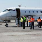 Авиакомпании просят ФАС обязать аэропорты обосновывать инфраструктурный сбор
