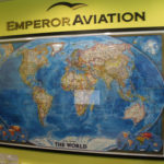 Авиакомпания Emperor Aviation удостаивается признания от делового сообщества
