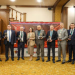 Авиакомпания «Меридиан» – лауреат Национальной премии «Транспортная безопасность России-2020»
