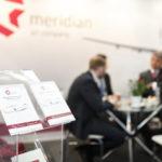 Авиакомпания «Меридиан» получила награду РСПП