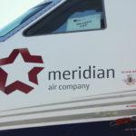 Авиакомпания «Меридиан» стала лауреатом Национальной Премии «Транспортная безопасность России-2020»