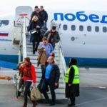 Авиакомпания «Победа» планирует запустить рейсы в Черногорию