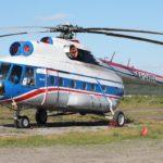 Авиаперевозчики получат субсидии за использование российских вертолетов