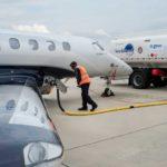 Биотопливо в авиации. Эко-мода или необходимость?