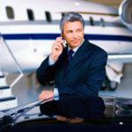 Business Jet Traveler: кто и как летал в минувшем году