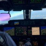 CAE прогнозирует рост спроса на пилотов