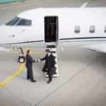 Что означает согласование с владельцем частного самолета?
