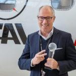 FAI получил «медицинский Оскар»