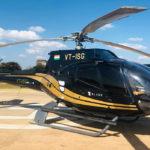 Fly Blade India запускает вертолетный шаттл на виллы YOO Villas