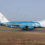 Hi Fly отказывается от A380