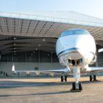 Jet Aviation сертифицировал FBO в Сан-Хуане (Пуэрто-Рико) по стандартам IS-BAH Stage II