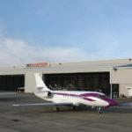 Jet Aviation увеличивает провозные мощности