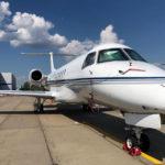 К «NAJET» подключилась еще одна российская авиакомпания деловой авиации