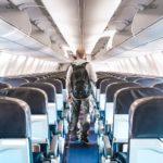 Комбинированный подход к безопасным путешествиям: ключ к быстрому возвращению повсеместных перелетов