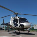 Коронавирус повысил спрос на авиатакси в России