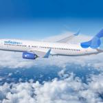 Лоукостер Победа запускает первые самолеты
