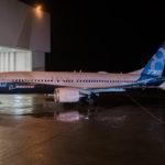Позиция Boeing относительно решения FAA возобновить эксплуатацию 737 MAX