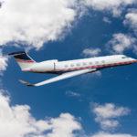 Solairus Aviation – первый чартерный оператор G600