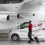 TAG Aviation Hong Kong – новый сервисный центр Dassault Falcon