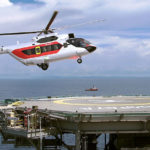 «Вертолеты России» выпустят в 2021 офшорный вертолет для нефтегазового сектора
